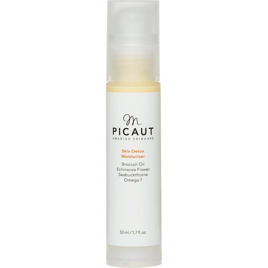 M Picaut Swedish Skincare Skin Detox Moisturiser  M Picaut Swedish Skincare Päivävoiteet