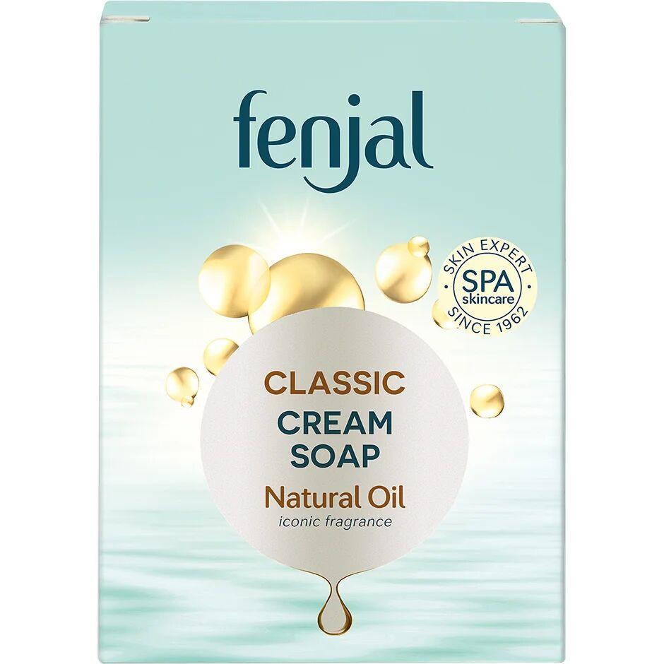 Fenjal Classic Creme Soap,  Fenjal Suihkugeelit