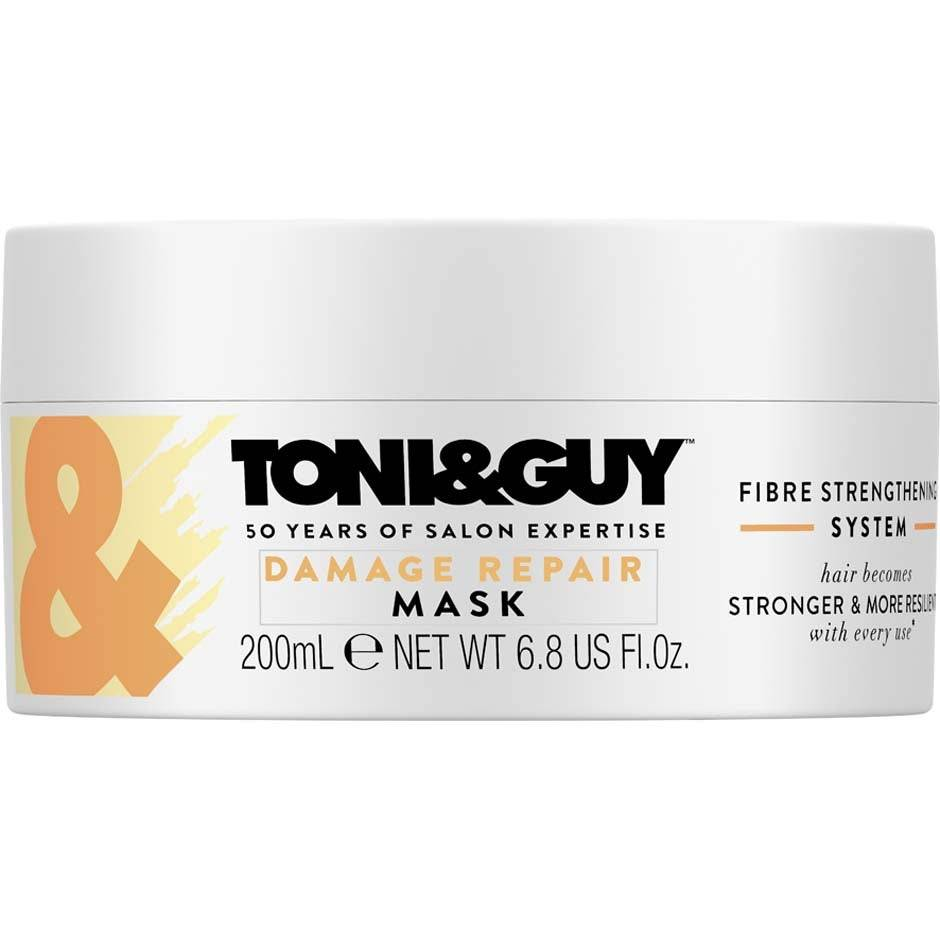 Toni GUY Reconstruction Mask,  200ml Toni&Guy Hiusnaamiot