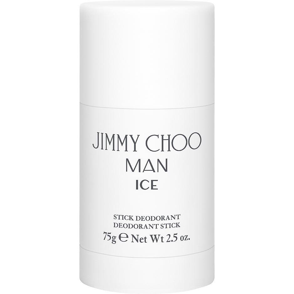 Jimmy Choo Man Ice   75g Jimmy Choo Deodorantit