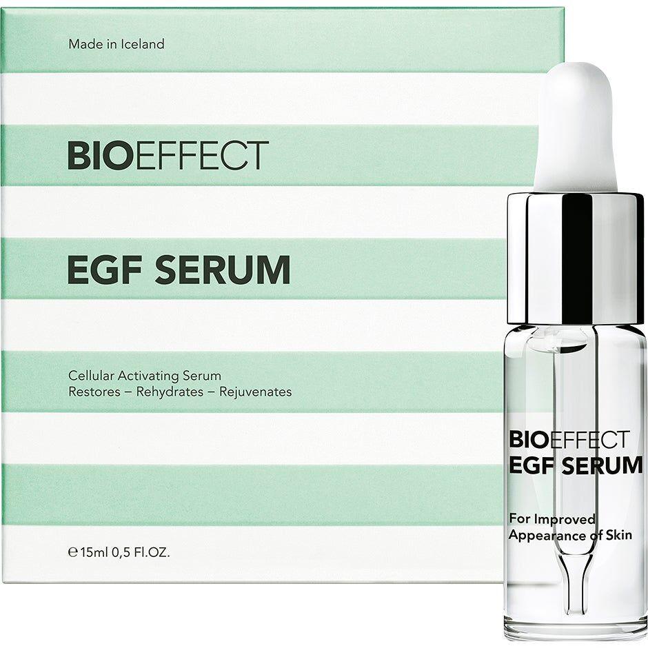 Bioeffect EGF Serum  Bioeffect Seerumit & öljyt
