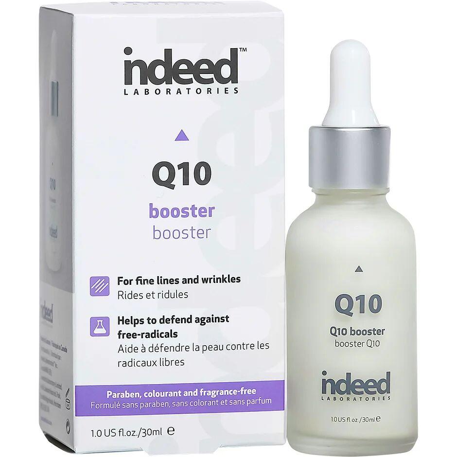 Indeed Laboratories Q10 Booster  Indeed Laboratories Seerumit & öljyt
