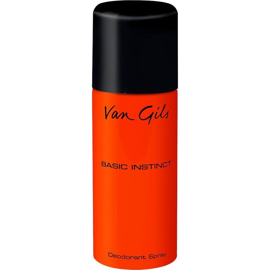 Van Gils Basic Instinct  150ml Van Gils Deodorantit