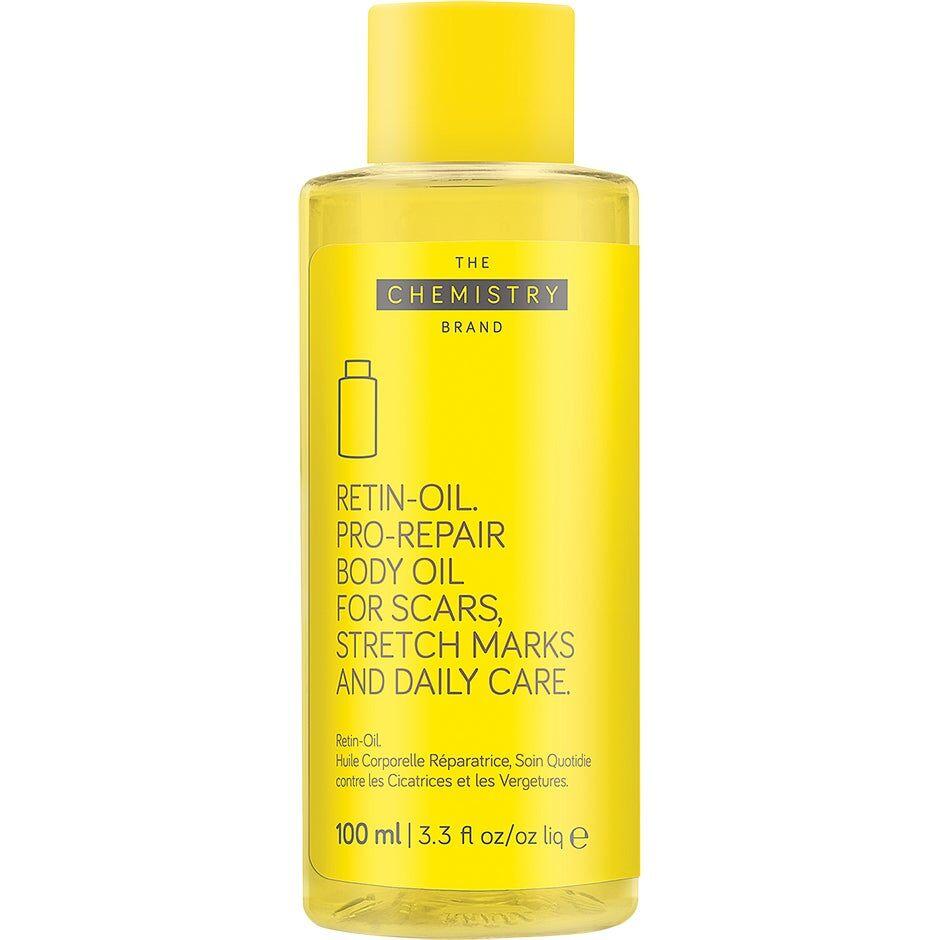 The Chemistry Brand Retin-Oil,  100 ml The Chemistry Brand Seerumit & öljyt