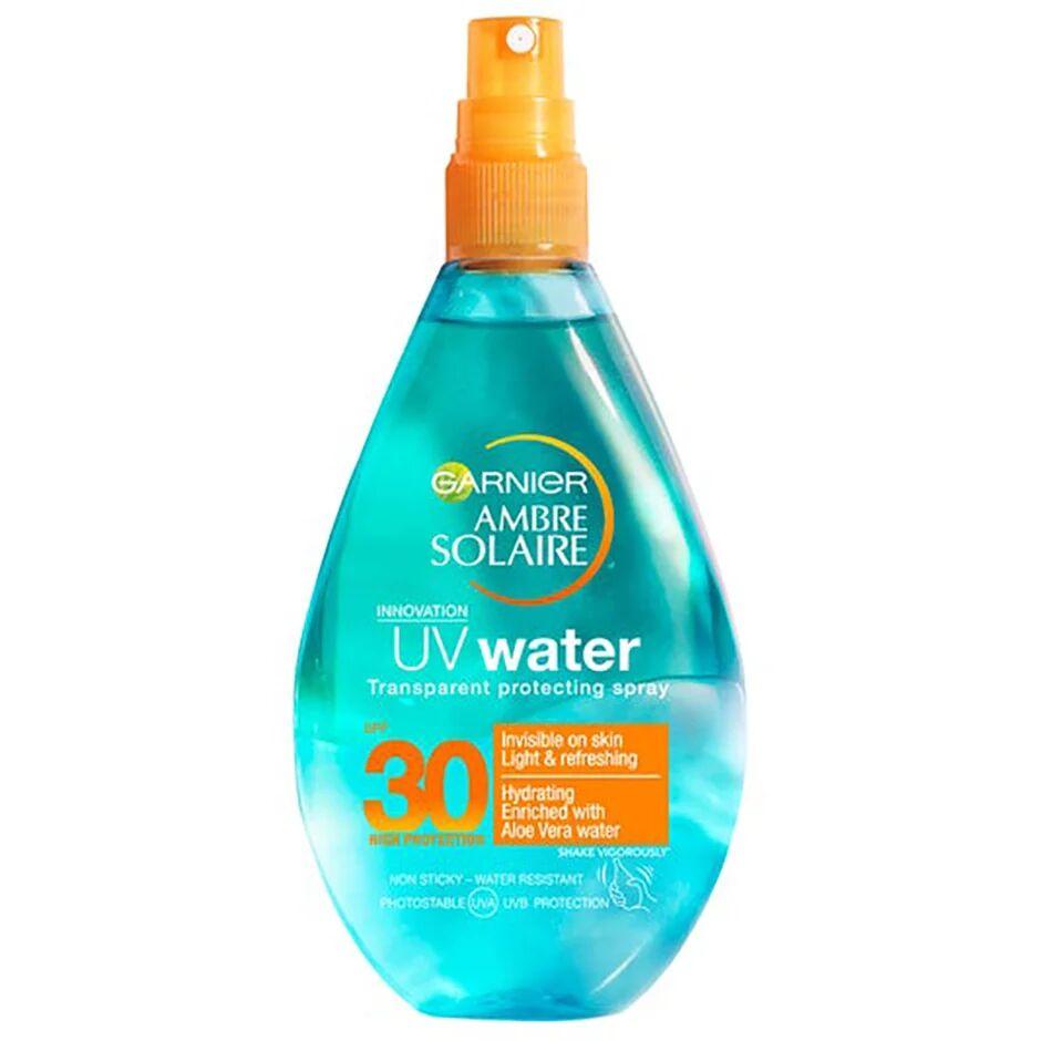 Garnier Ambre Solaire UV Water, SPF30 150 ml Garnier Aurinkosuojat