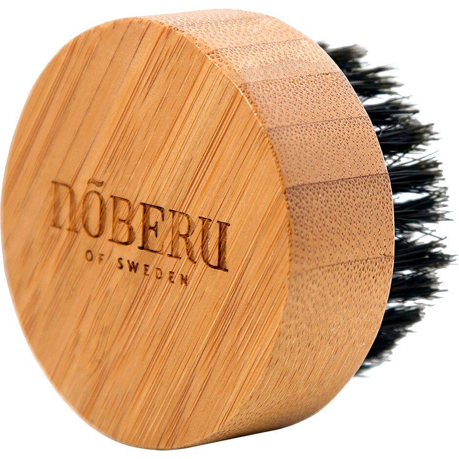 Nõberu of Sweden Beard Brush  Nõberu of Sweden Partaharja