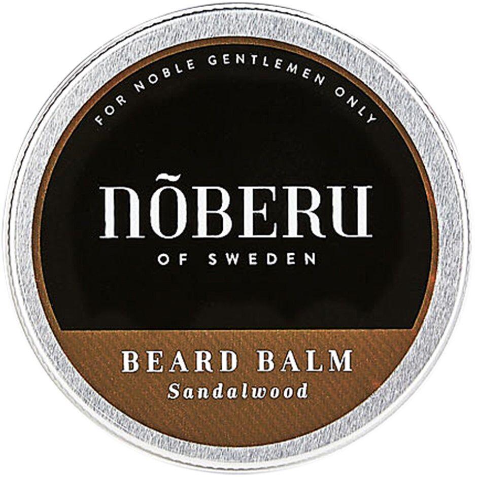 Nõberu of Sweden Beard Balm  Nõberu of Sweden Partaöljy & Balm