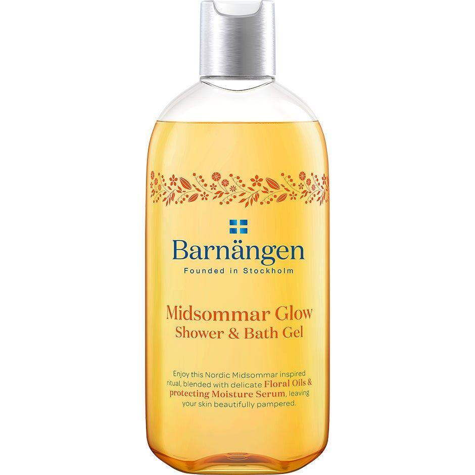 Barnängen Founded in Stockholm, 400 ml Barnängen Suihkugeelit