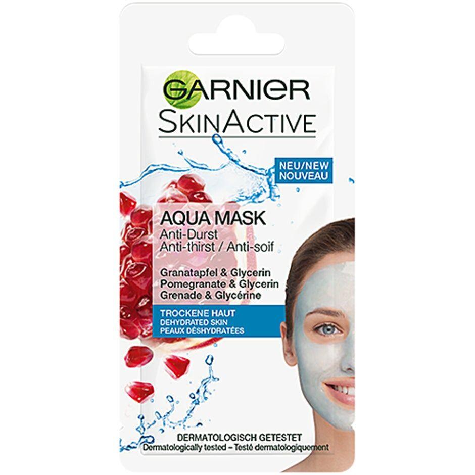 Garnier SkinActive Rescue Mask Thirst  Garnier Kasvonaamio