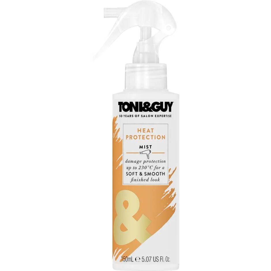 Toni GUY Prep Heat Protection Mist, 150ml Toni&Guy Lämpösuojat
