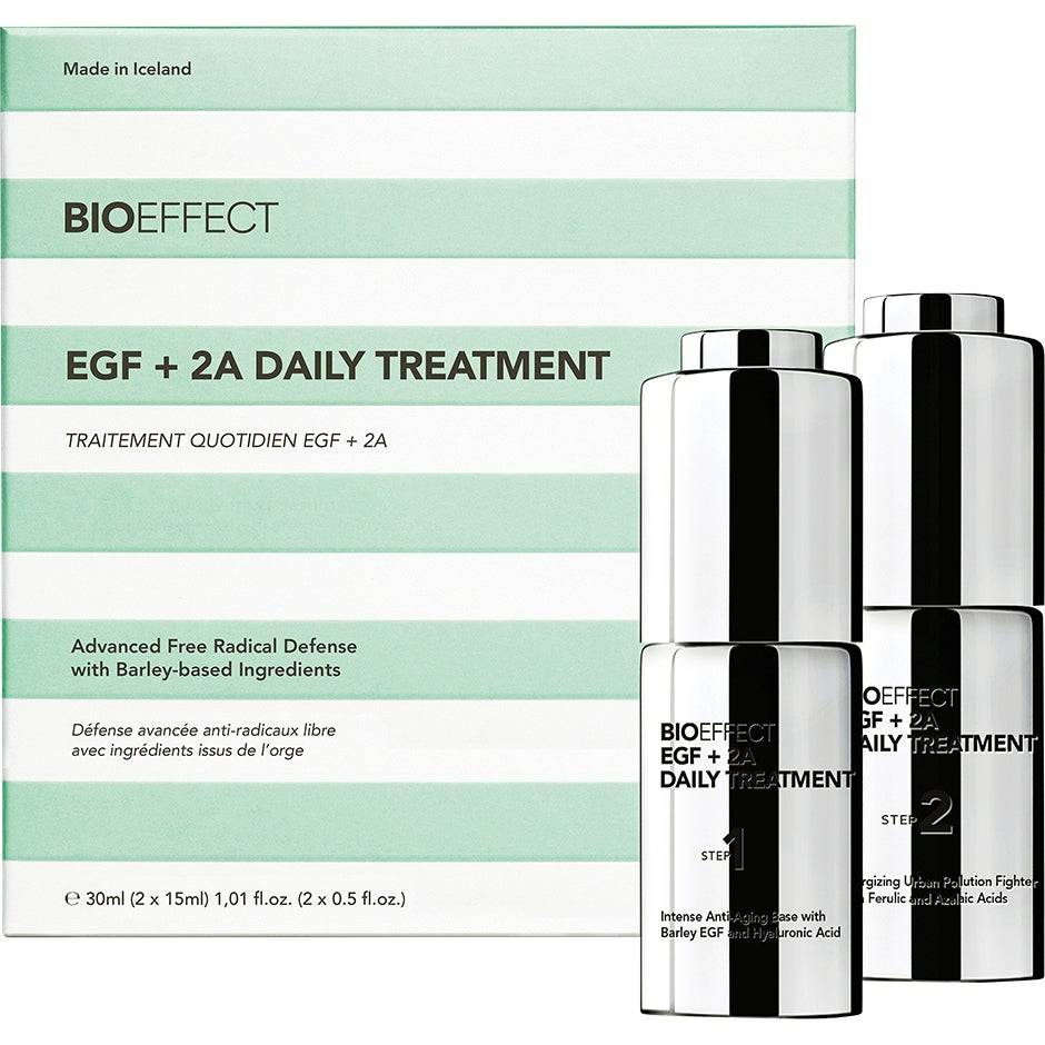 Bioeffect EGF + 2A Daily Treatment  Bioeffect Kasvot