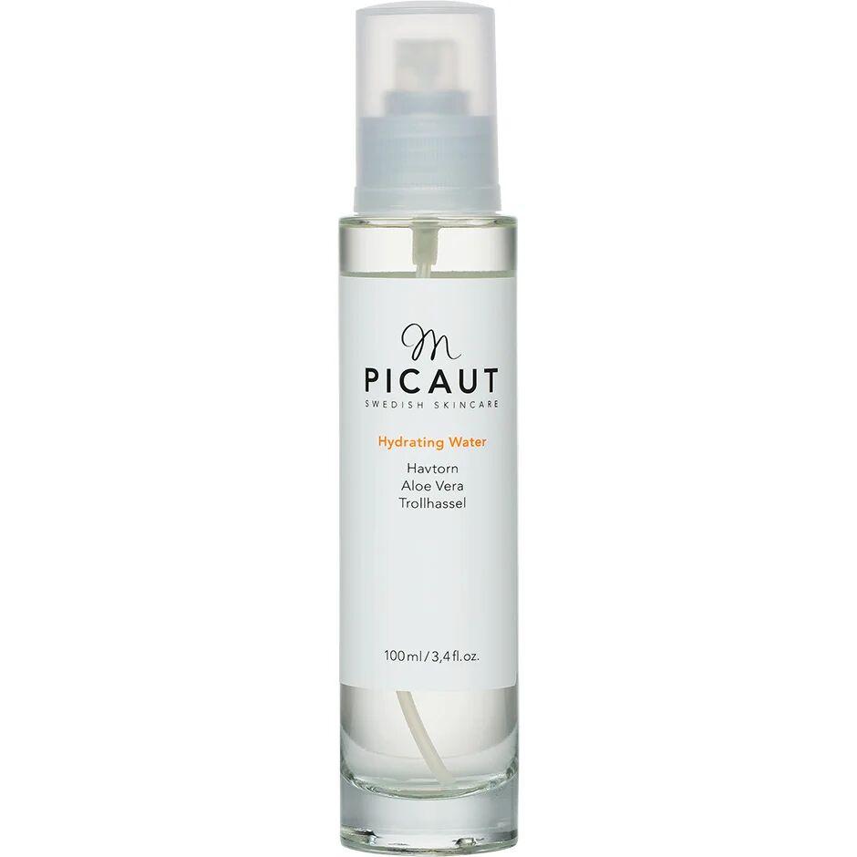M Picaut Swedish Skincare Hydrating Water  M Picaut Swedish Skincare Kasvovedet