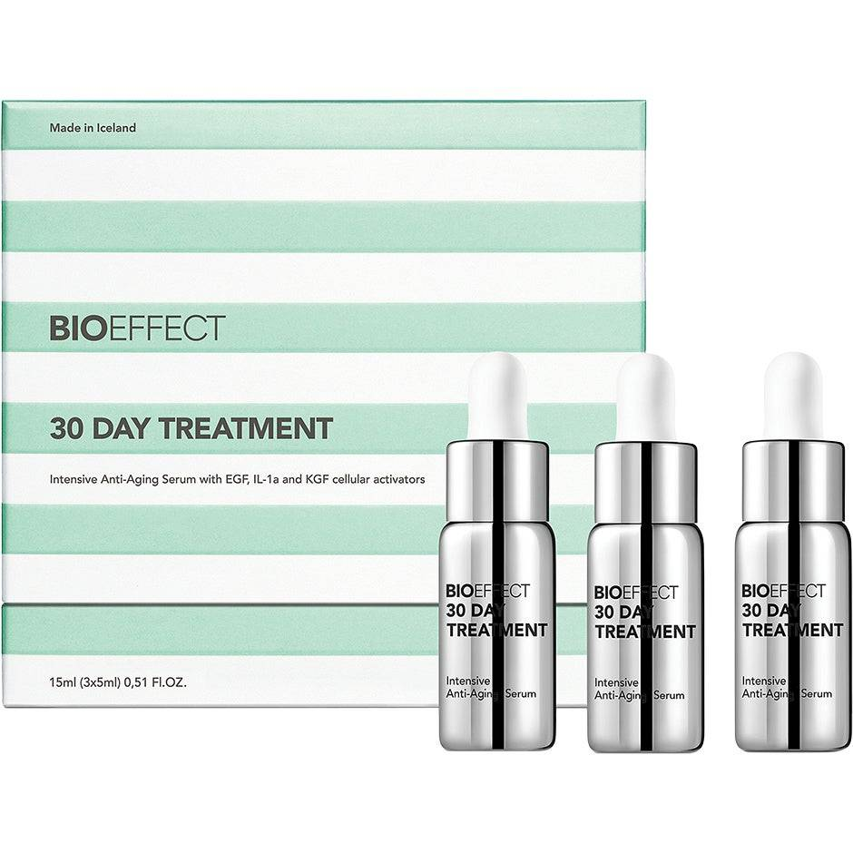 Bioeffect 30 Day Treatment  Bioeffect Seerumit & öljyt