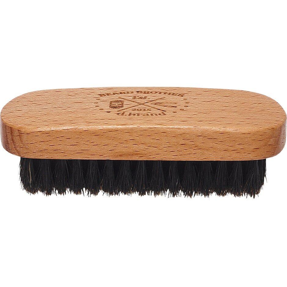 Brother Beard Brush  Beard Brother x d.brand Partaharja
