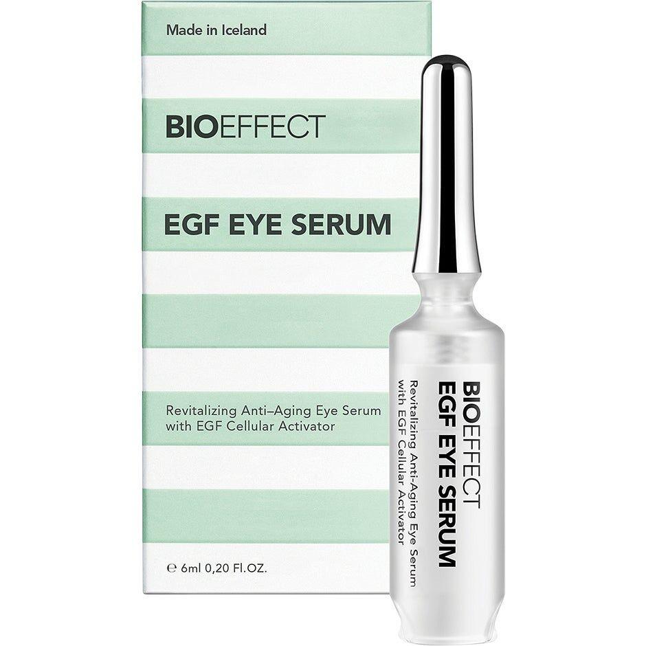 Bioeffect EGF Eye Serum  Bioeffect Seerumit & öljyt
