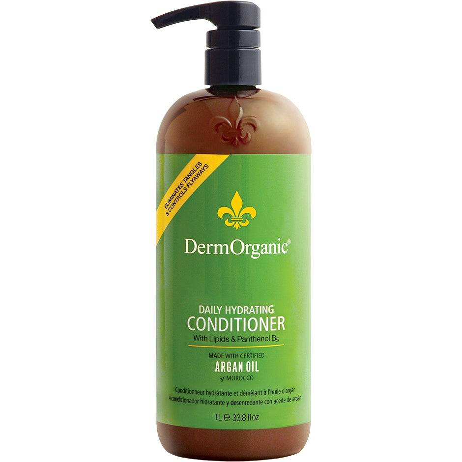 DermOrganic Daily Hydrating Conditioner  DermOrganic Hoitoaine