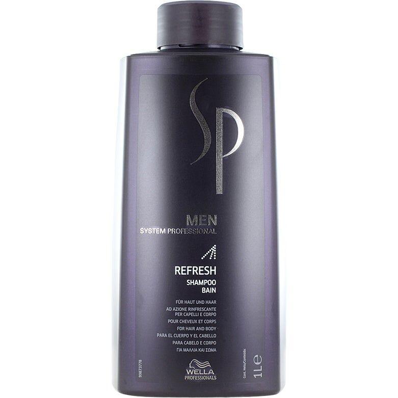 Wella System Professional  Wella Shampoo