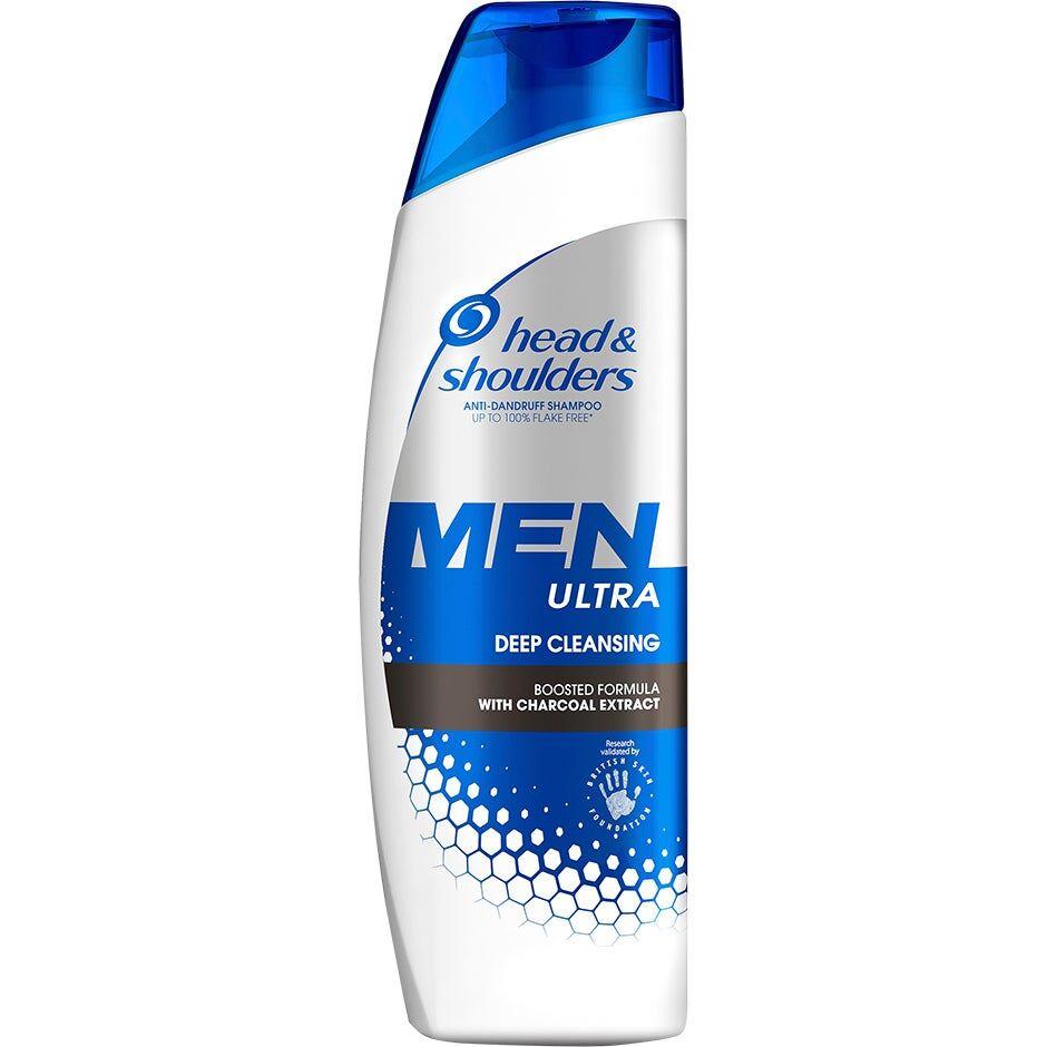 head & shoulders Deep Cleansing, 225 ml head & shoulders Shampoo