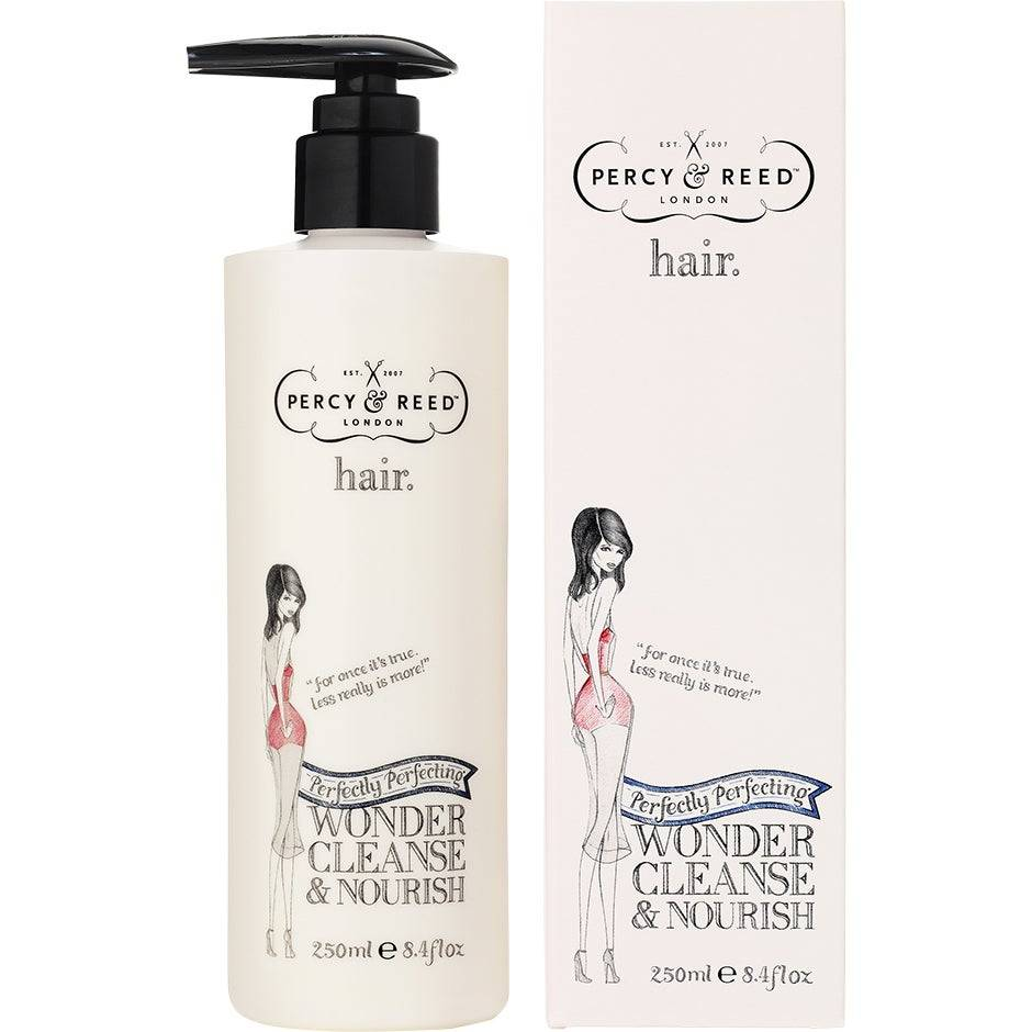 Percy & Reed Perfectly Perfecting  250ml Percy & Reed Shampoo