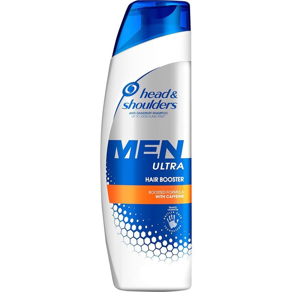 head & shoulders Hair Booster, 225 ml head & shoulders Shampoo