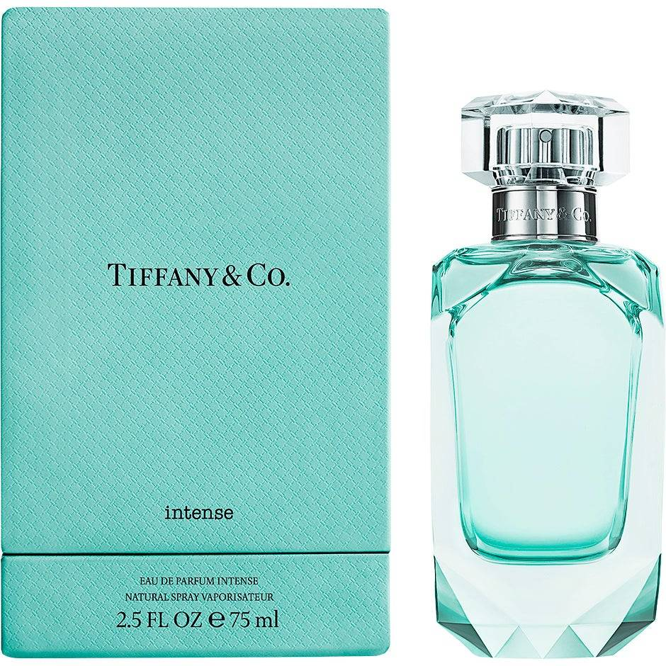 Tiffany & Co Tiffany Intense , 75 ml TIFFANY & Co Hajuvedet