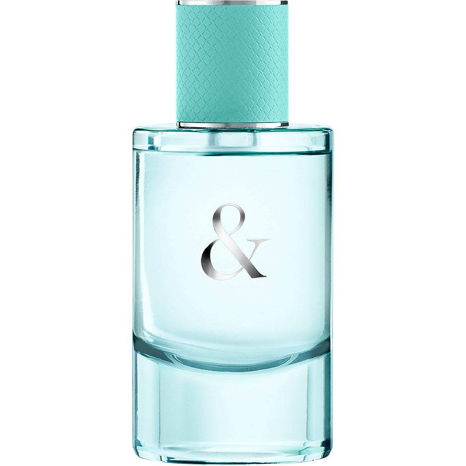 TIFFANY & Co TIFFANY & Love For Her, 50 ml TIFFANY & Co Hajuvedet