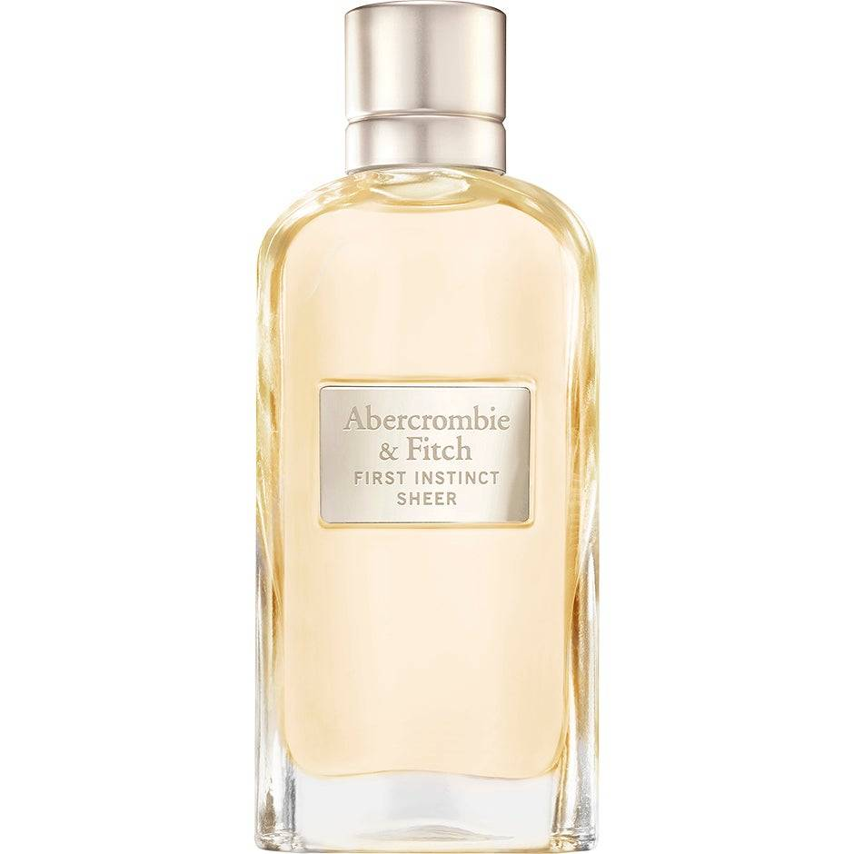 Abercrombie & Fitch First Instinct Sheer Woman  Abercrombie & Fitch Hajuvedet