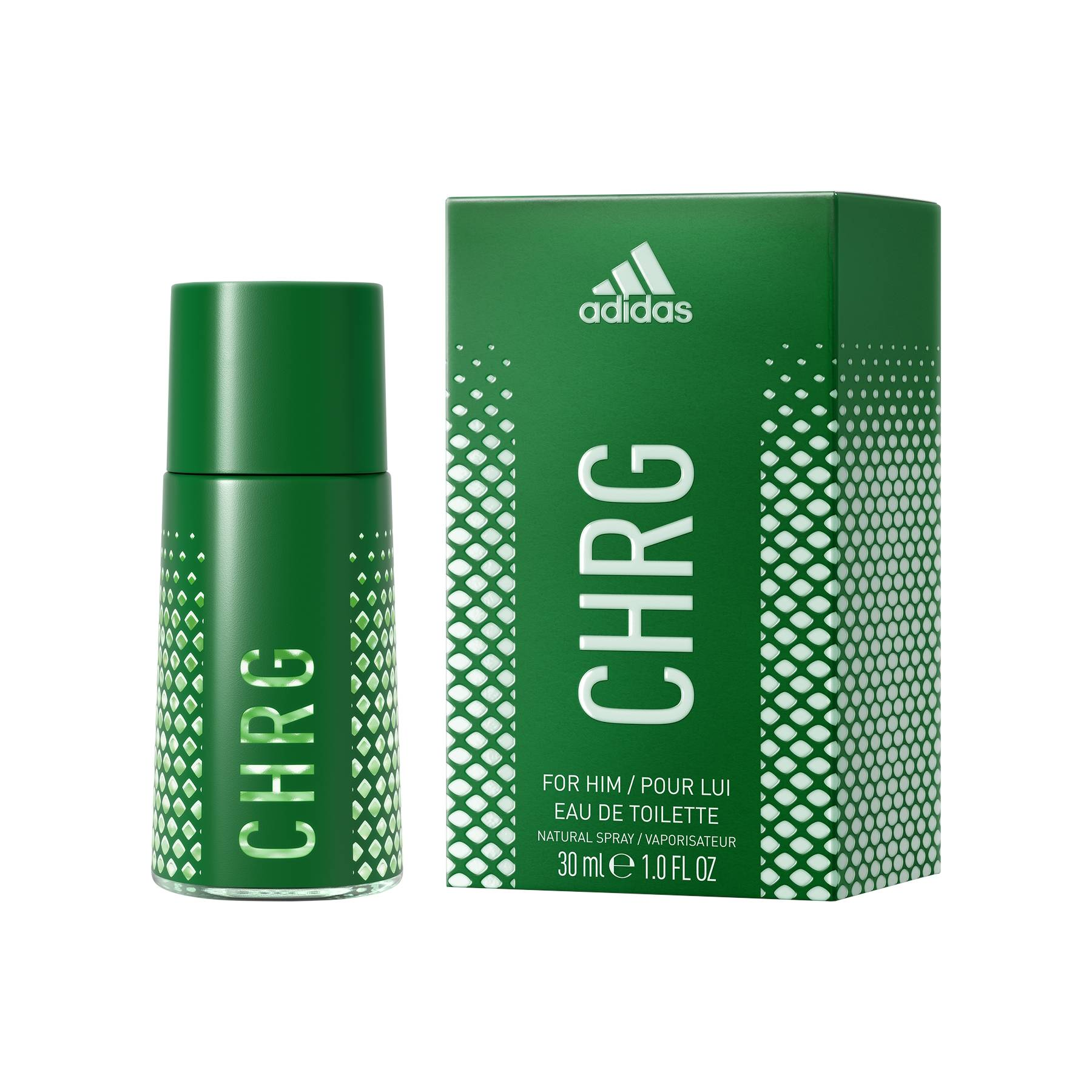 Adidas Culture of Sport Charge, 30 ml Adidas Hajuvedet