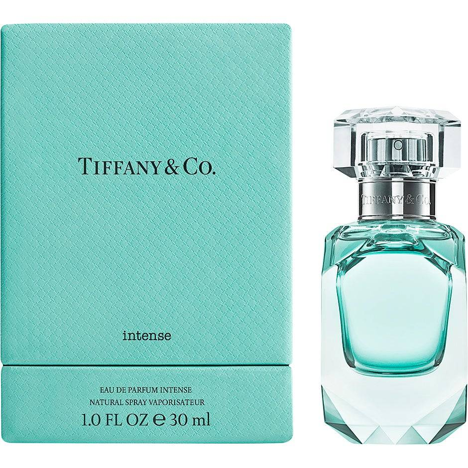 Tiffany & Co Tiffany Intense , 30 ml TIFFANY & Co Hajuvedet
