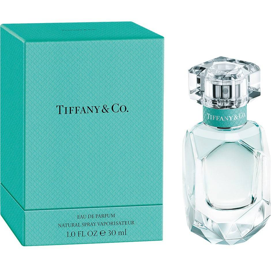 Tiffany & Co Tiffany , 30 ml TIFFANY & Co Hajuvedet