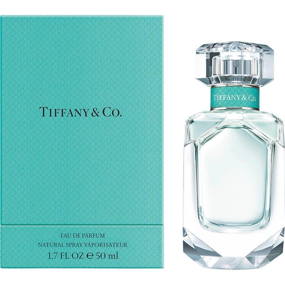 Tiffany & Co Tiffany EdP, 50 ml TIFFANY & Co Hajuvedet