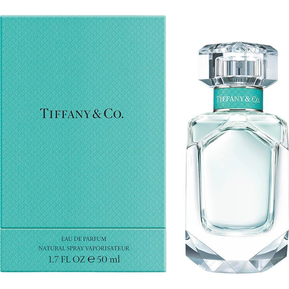 Tiffany & Co Tiffany , 50 ml TIFFANY & Co Hajuvedet