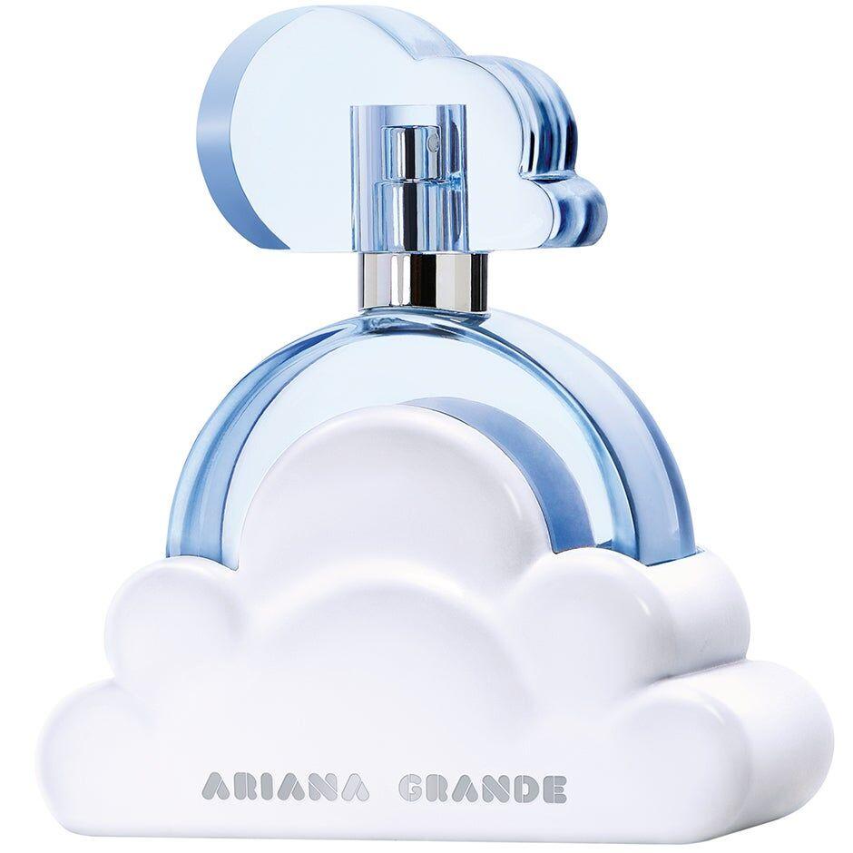 Ariana Grande Cloud  Ariana Grande Hajuvedet