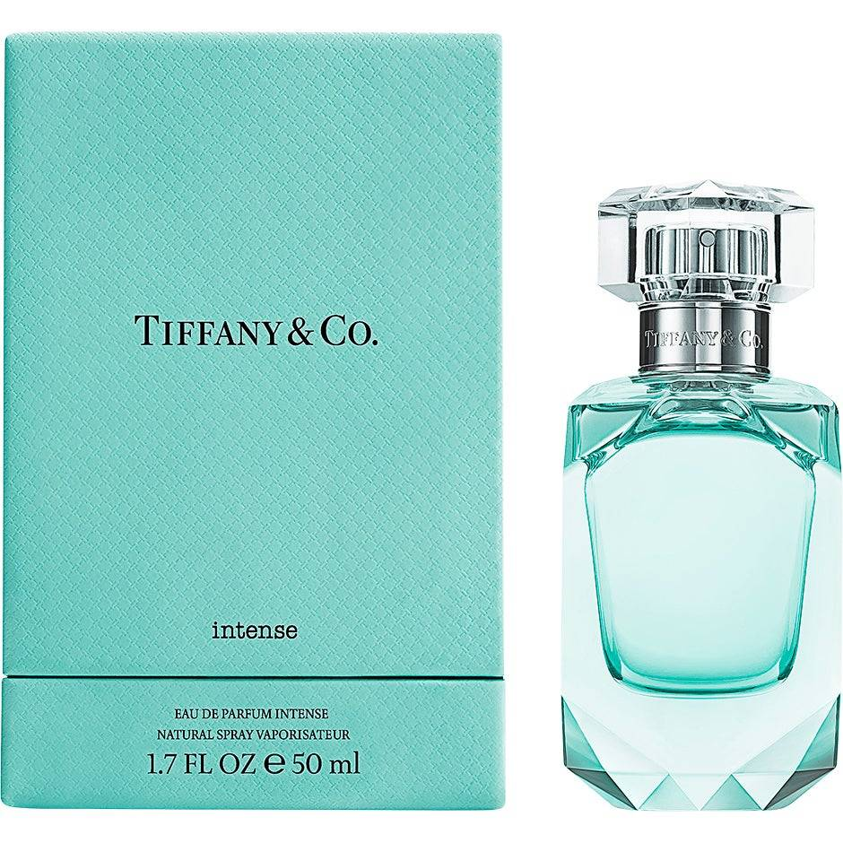 Tiffany & Co Tiffany Intense , 50 ml TIFFANY & Co Hajuvedet