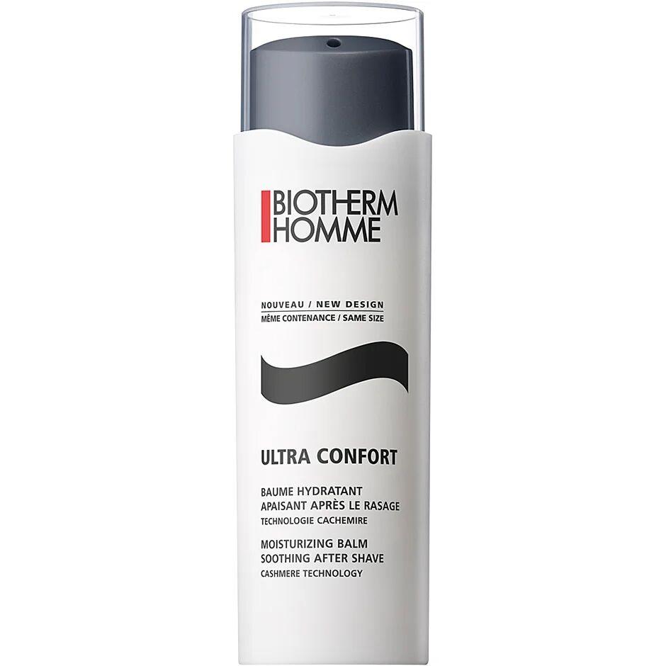 Biotherm Homme Ultra Confort  75ml Biotherm Homme Parranajon jälkeen