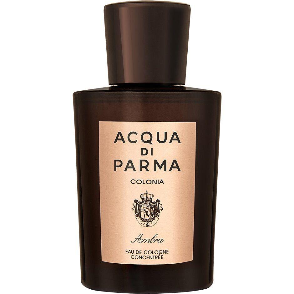 Acqua Di Parma Colonia Ambra  Acqua Di Parma Hajuvedet