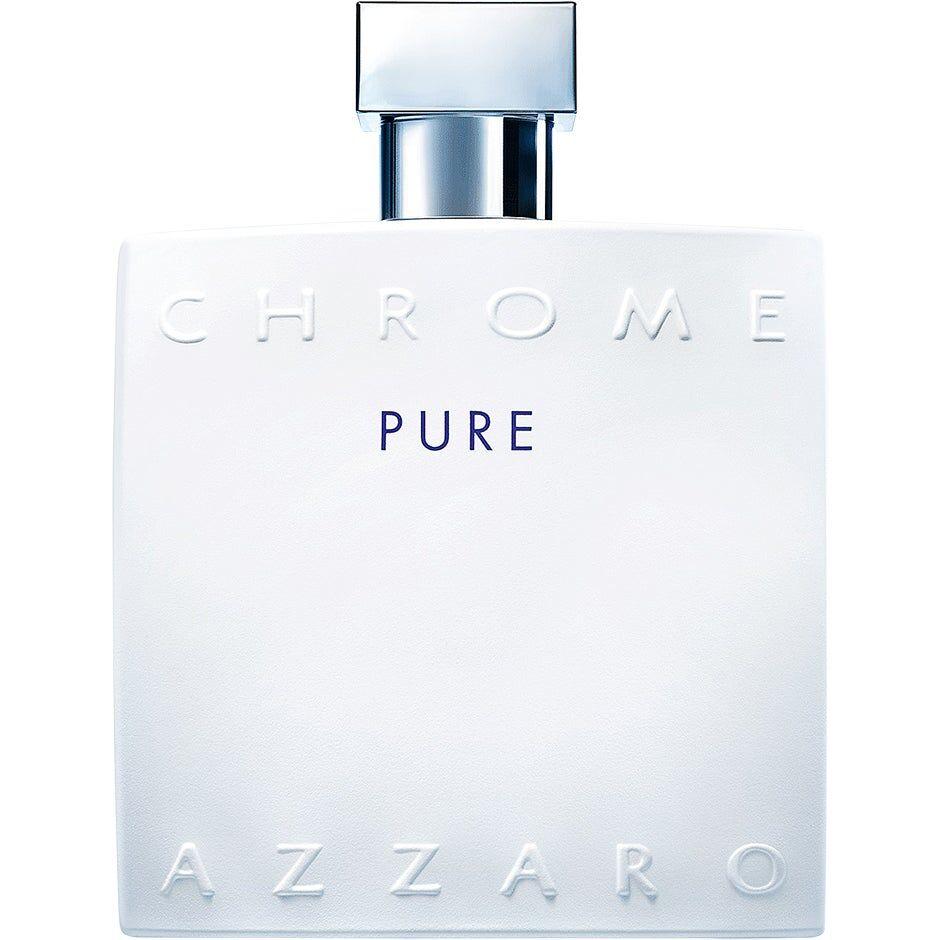 Azzaro Chrome Pure  Azzaro Hajuvedet