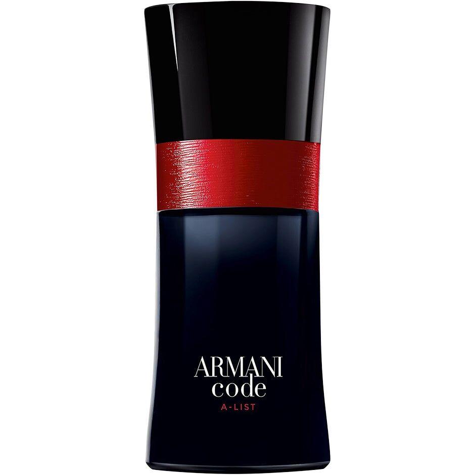 Image of Giorgio Armani Osta Armani Code A-List Limited Edition, EdT 50 ml Giorgio Armani Hajuvedet edullisesti