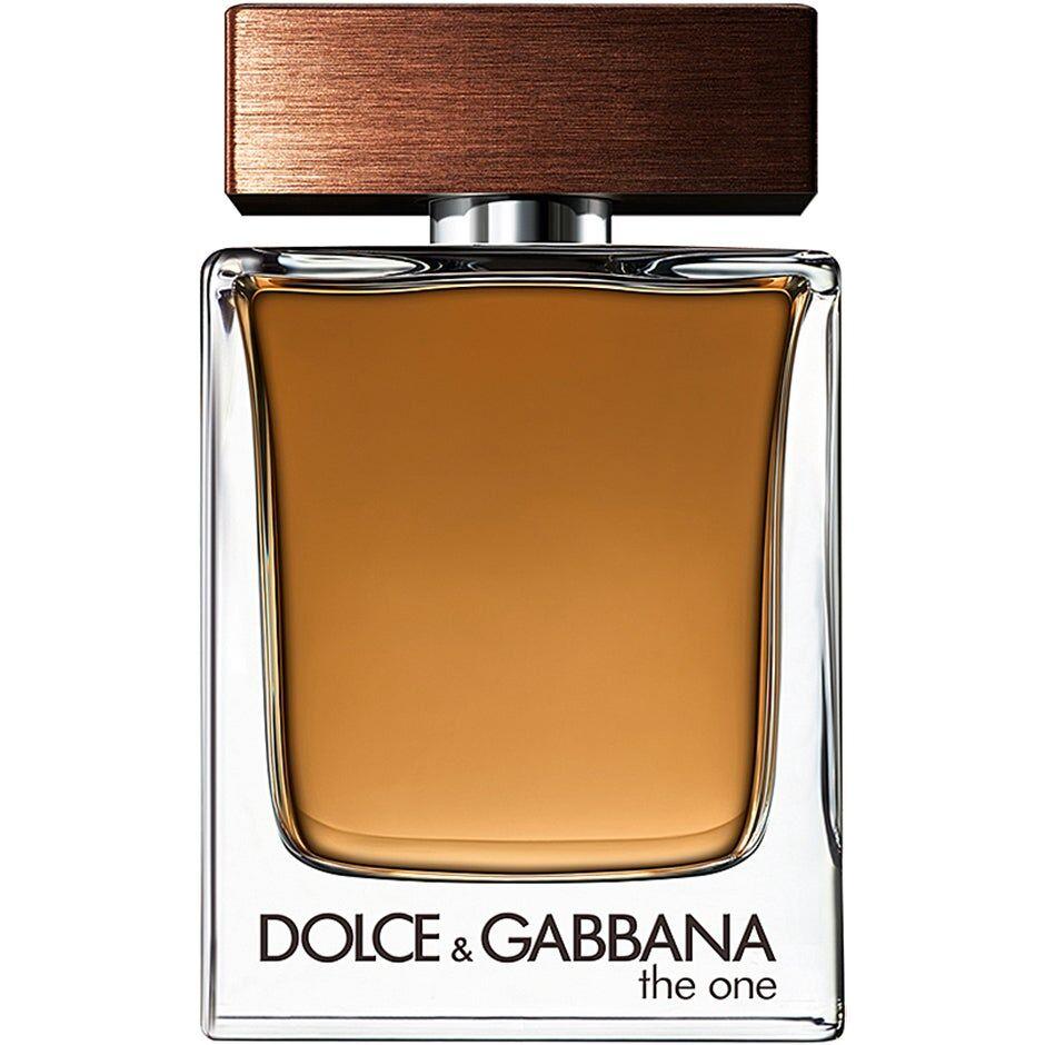 Dolce & Gabbana The One For Men EdT  100ml Dolce & Gabbana Hajuvedet