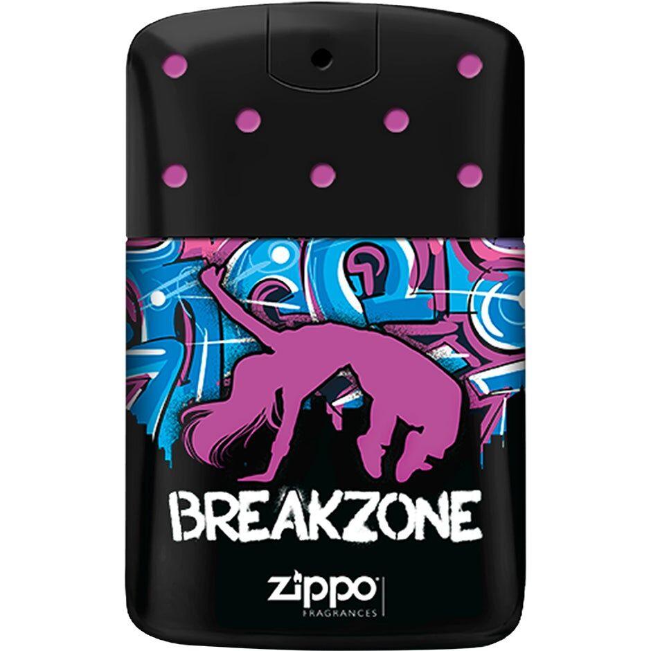 Zippo BreakZone For Her  Zippo Hajuvedet