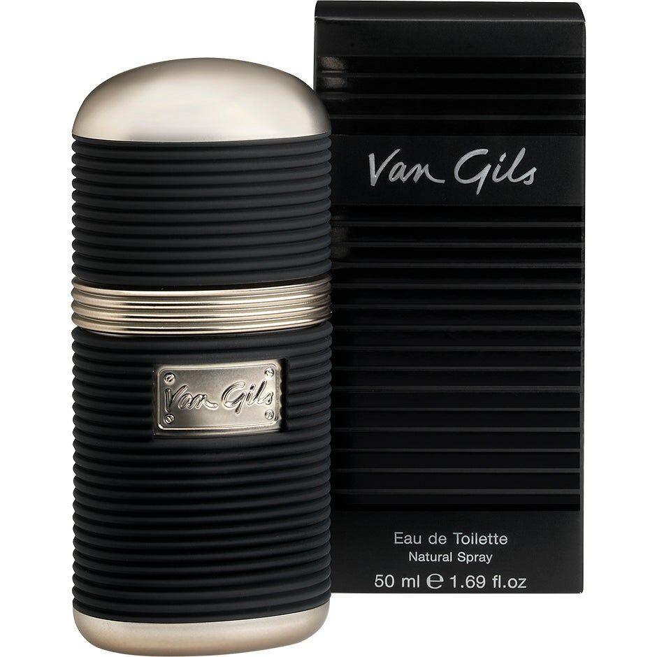 Van Gils Strictly for Men EdT, 50 ml Van Gils Hajuvedet