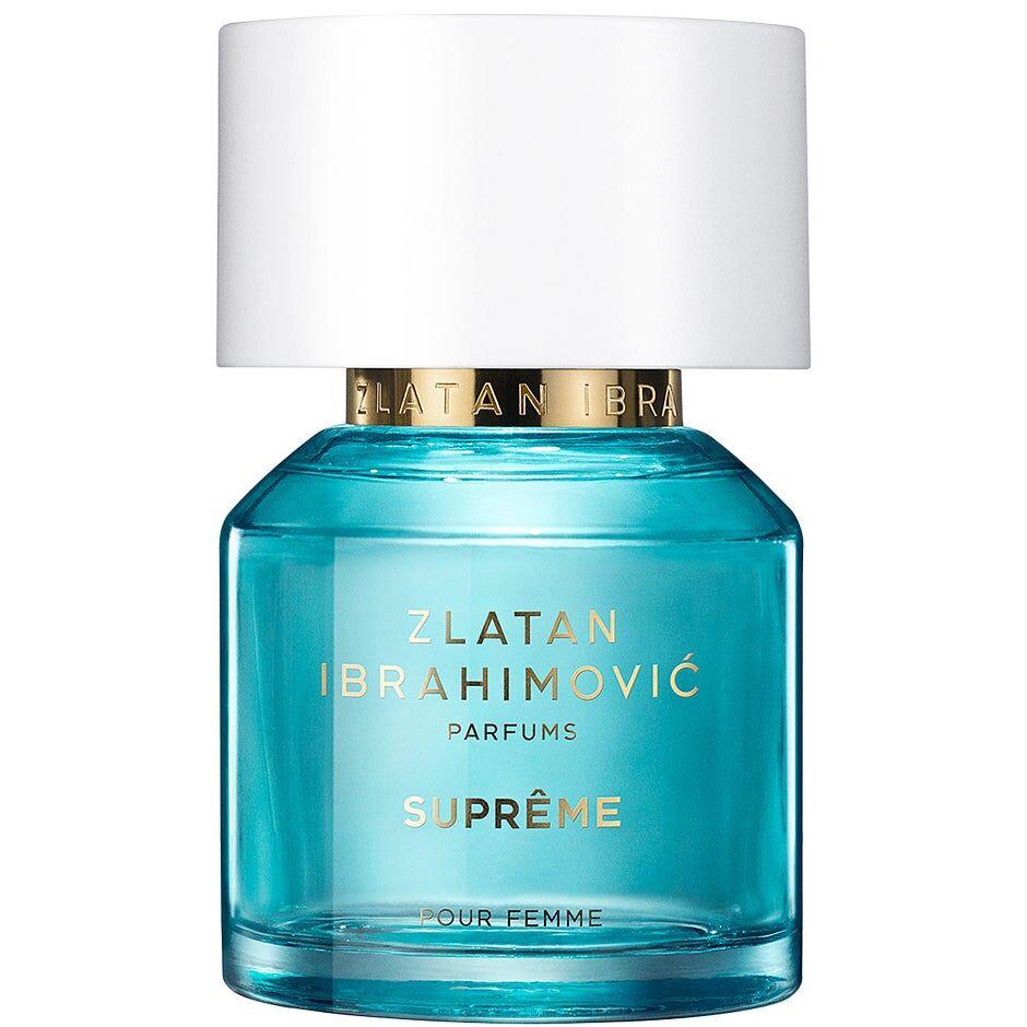 Zlatan Ibrahimovic Parfums Zlatan Ibrahimovic Suprême Pour Femme EdT, 30 ml Zlatan Ibrahimovic Parfums Hajuvedet
