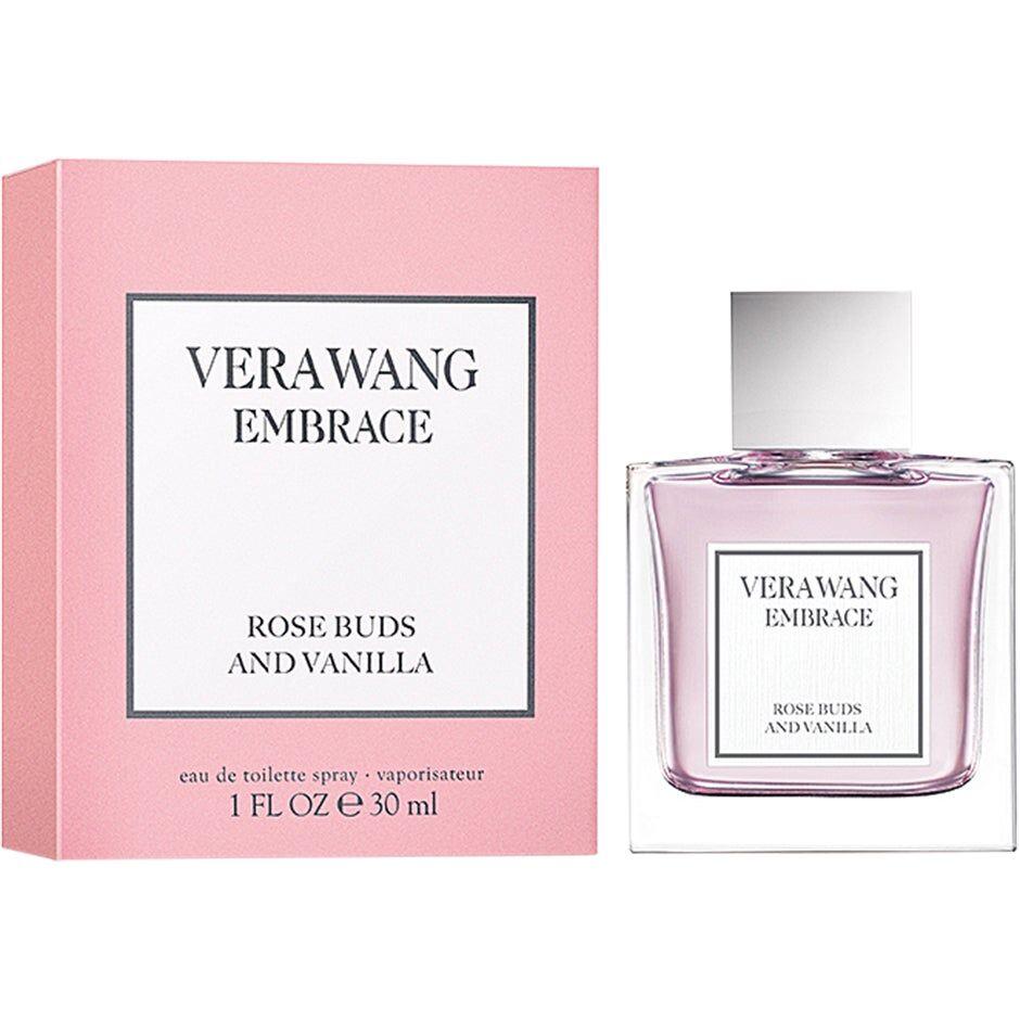 Vera Wang Embrace Rose Buds and Vanilla EdT, 30 ml Vera Wang Hajuvedet