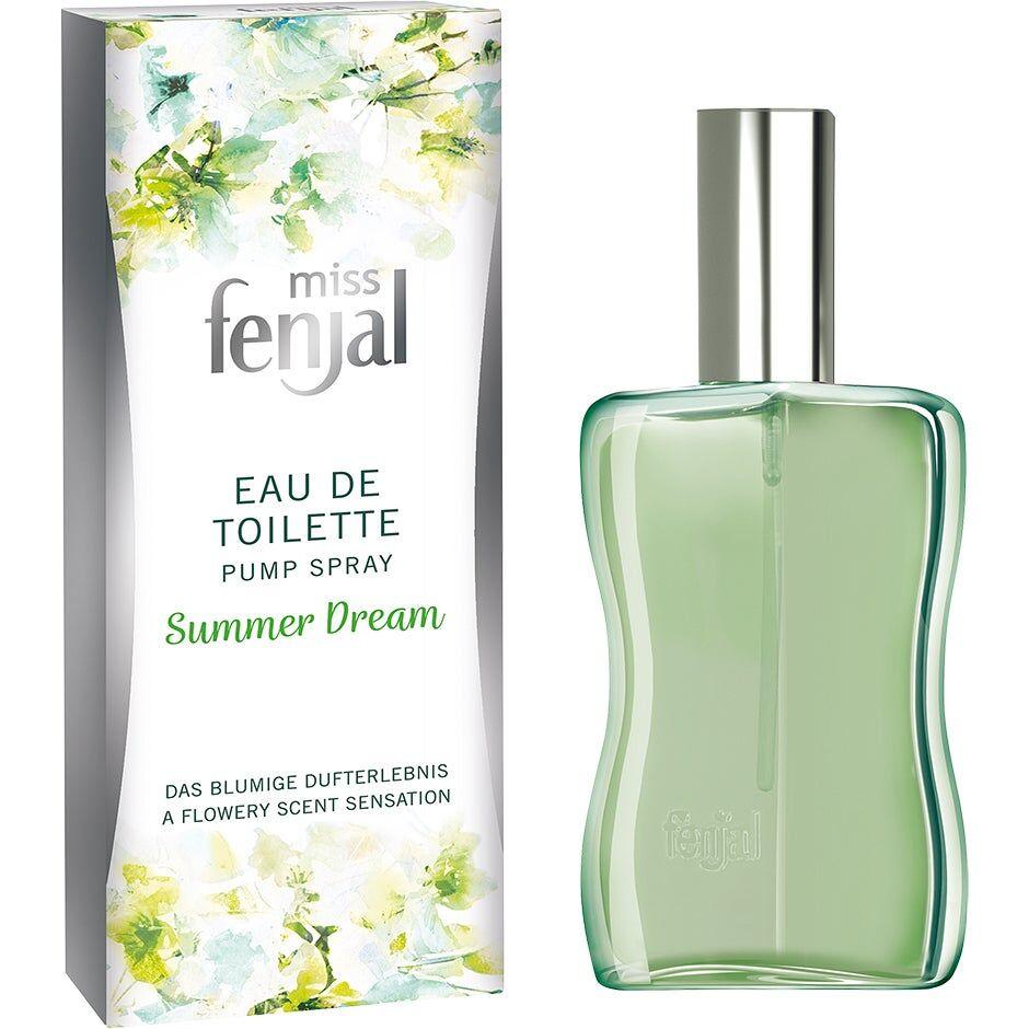 Fenjal Edt Summer Dream, 50 ml Fenjal Hajuvedet