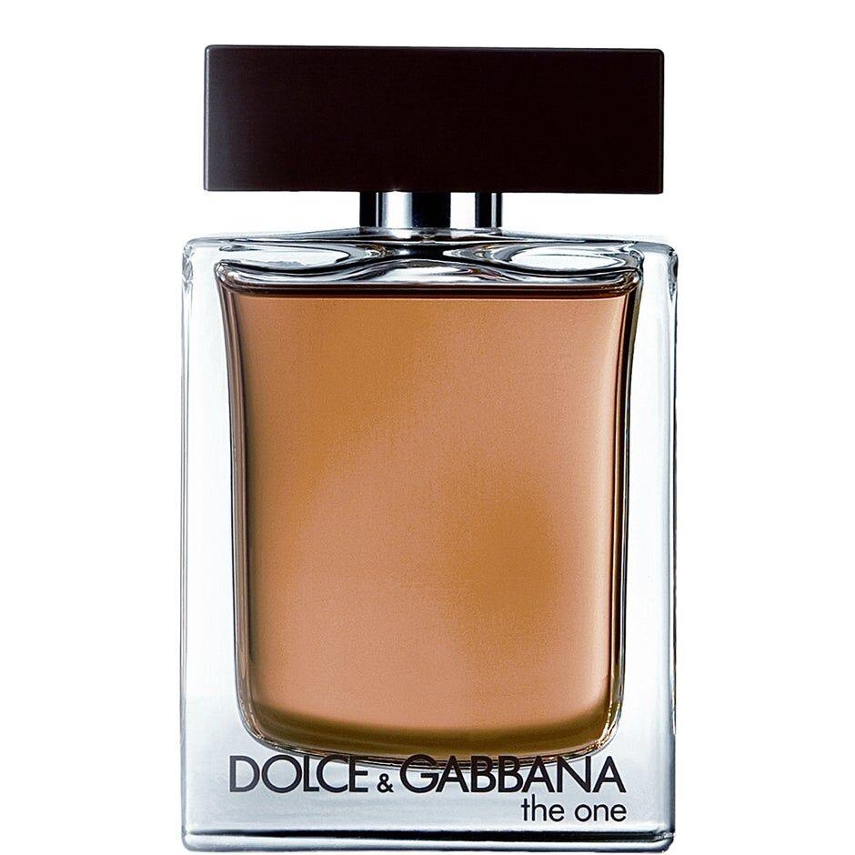 Dolce & Gabbana The One For Men EdT  30ml Dolce & Gabbana Hajuvedet