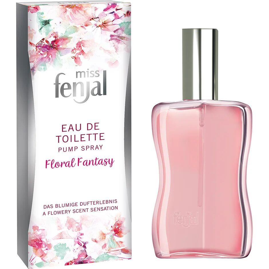 Fenjal Miss fenjal Floral Fantasy  Fenjal Hajuvedet