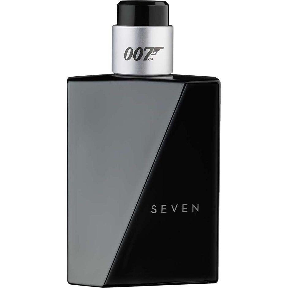 James Bond 007 Seven EdT, 50 ml James Bond Hajuvedet