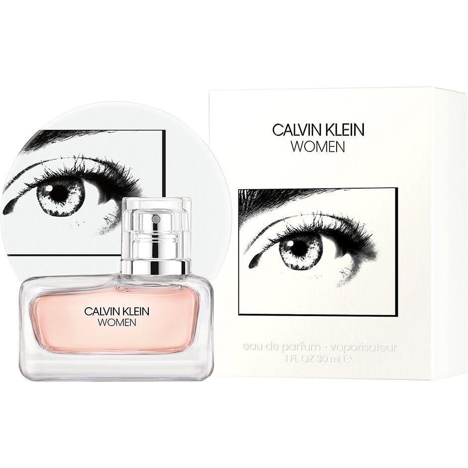 Calvin Ck Women  Calvin Klein Hajuvedet