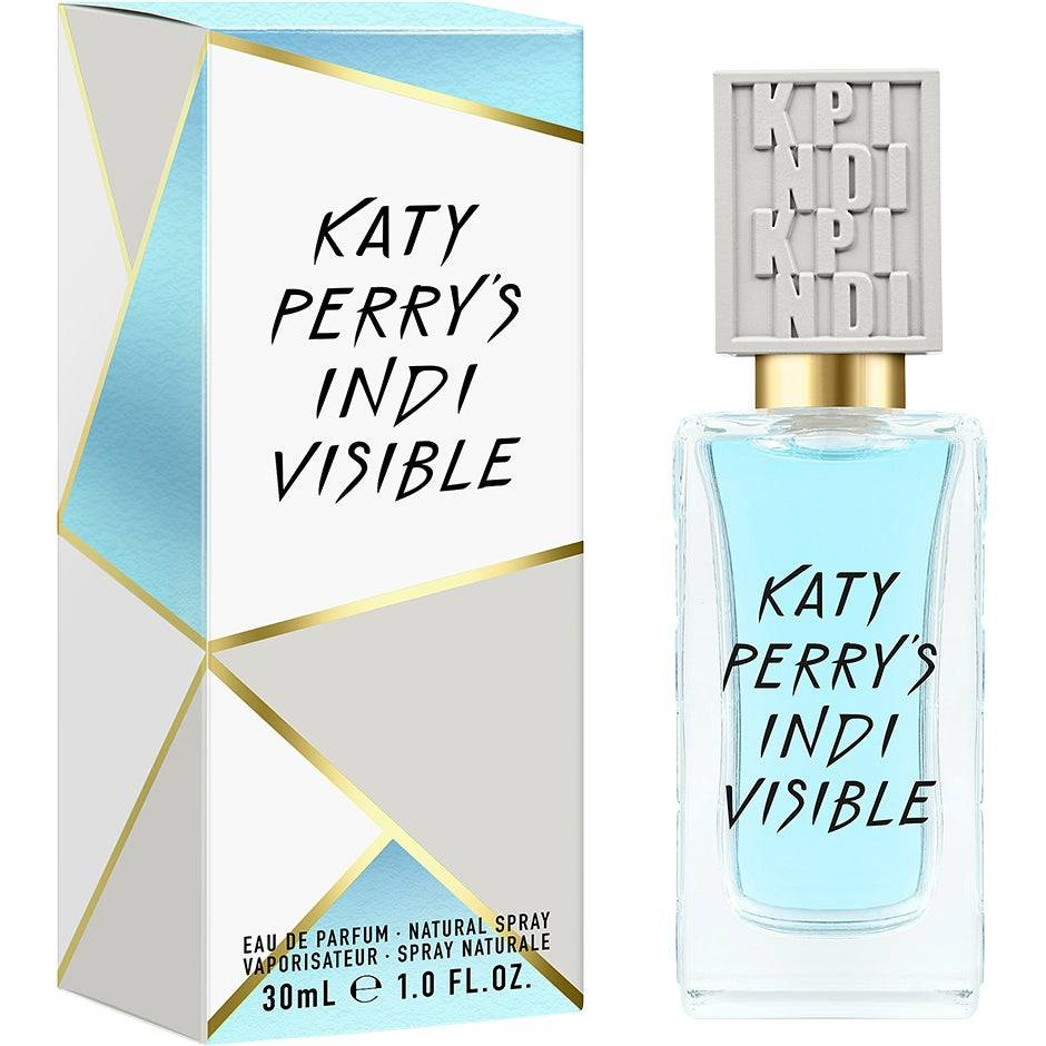 Katy Perry Indi Visible  Katy Perry Hajuvedet