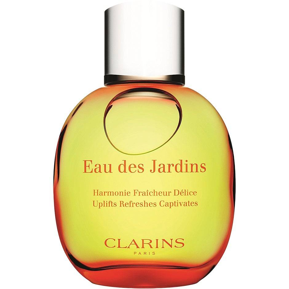 Clarins Eau des Jardins, 100ml Clarins Vartalosuihkeet